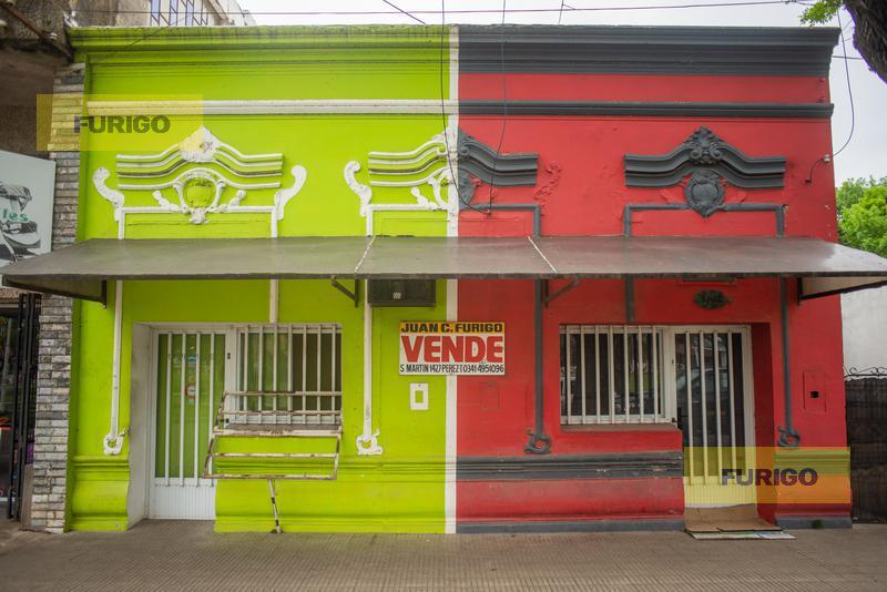 Foto Edificio Comercial en Venta en  Perez ,  Santa Fe  Belgrano al 1400