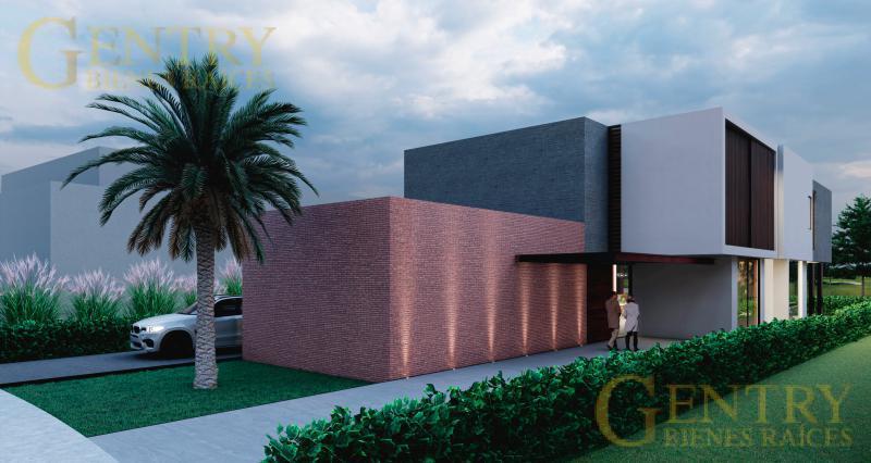 Foto Casa en Venta en  Querétaro ,  Querétaro  Casa en preventa en Claustros del Campanario
