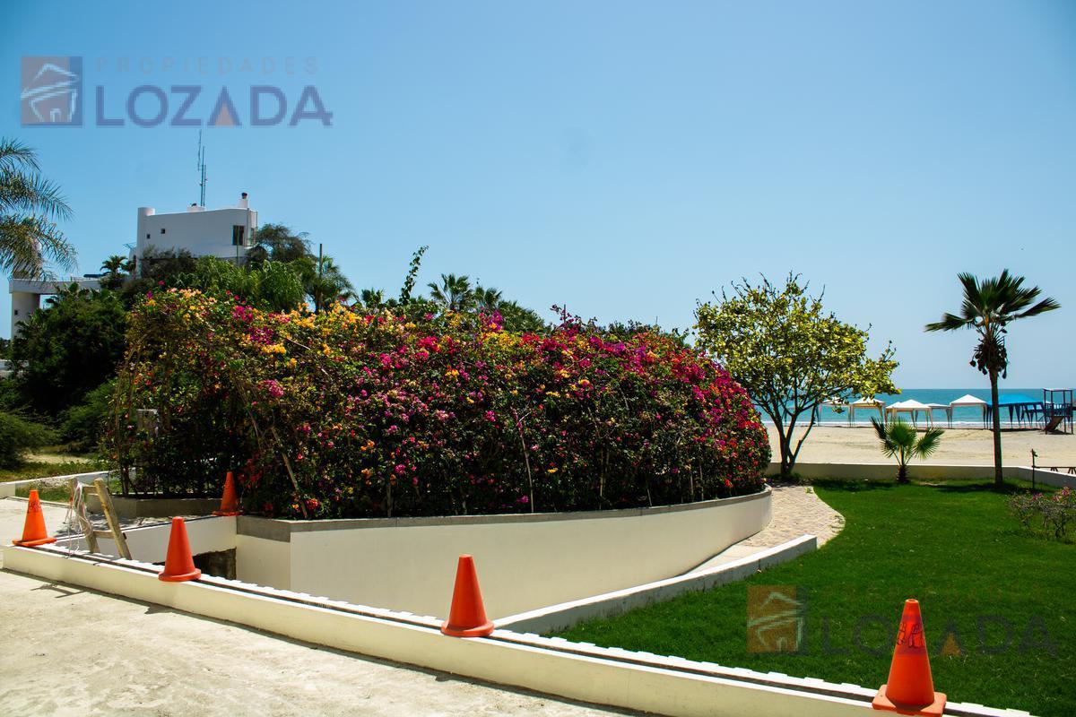 Foto Departamento en Venta en  Punta Blanca,  Santa Elena  Vendo Departamento en Punta Blanca, Frente al Océano