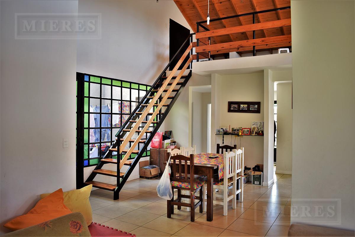 Casa de 155 mts. en Los Olivares
