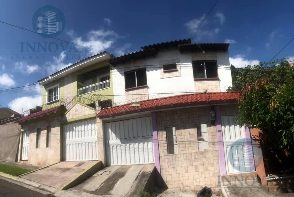 Foto Casa en Renta en  Las Hadas,  Tegucigalpa  Casa En Renta Res. Las Hadas Tegucigalpa