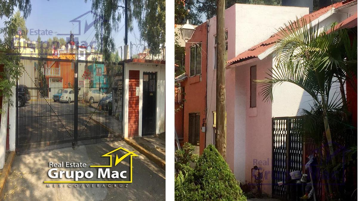 Foto Casa en Venta en  Arcos del Alba,  Cuautitlán Izcalli  Casa en Condominio en Venta en Arcos del Alba, Cuautitlán Izcalli