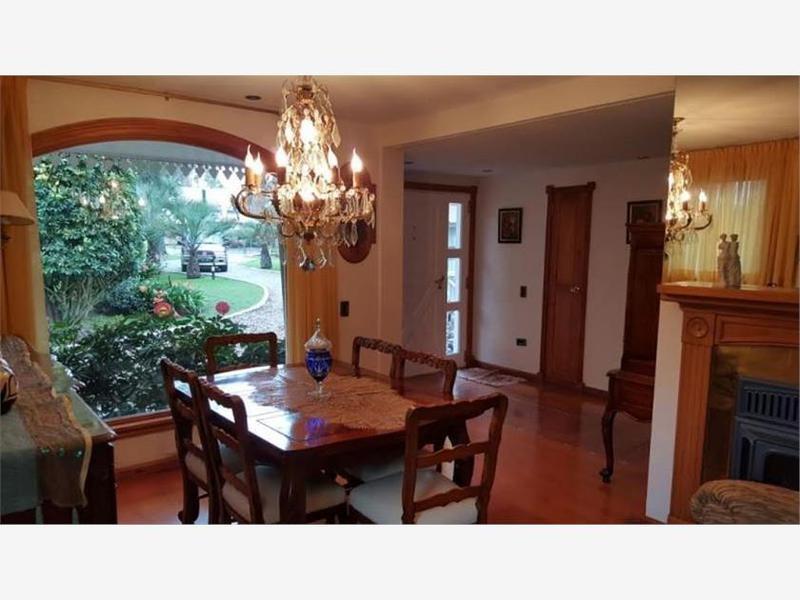 Foto Casa en Venta en  Manuel B Gonnet,  La Plata  485 Y 133  BARRIO PRIVADO SAN FACUNDO