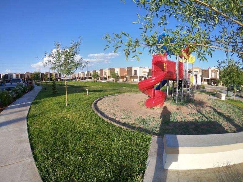 Foto Casa en Renta en  Conifer 1,  Juárez  Conifer 1
