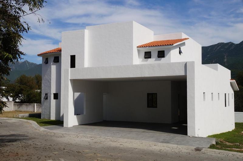 Foto Casa en condominio en Venta en  Congregacion La Bocana,  Etchojoa  Casa nueva en fraccionamiento privado en presa de la boca.