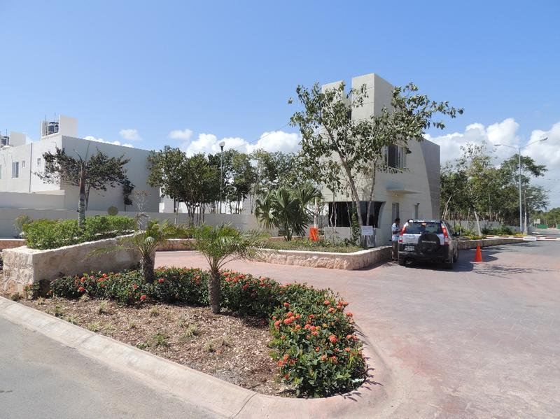 Foto Casa en Renta en  Playa del Carmen ,  Quintana Roo  RENTA VACACIONAL x SEMANA 2 REC. - PLAYA DEL CARMEN