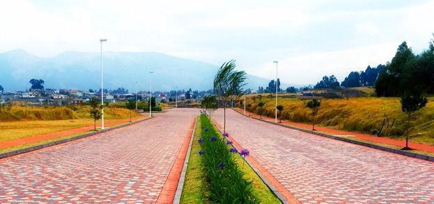 Foto Terreno en Venta en  Los Chillos,  Quito  Sangolqui