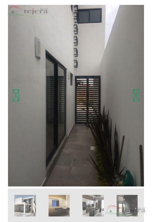 Foto Casa en Venta en  León ,  Guanajuato  CRISANTERMO