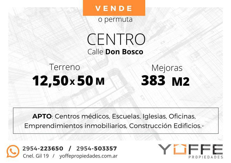 Foto Oficina en Venta en  Centro,  Santa Rosa  Centro
