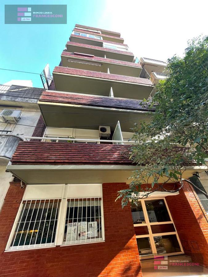 Foto Departamento en Venta en  Recoleta ,  Capital Federal  Ecuador 1632 · Monoambiente · Recoleta