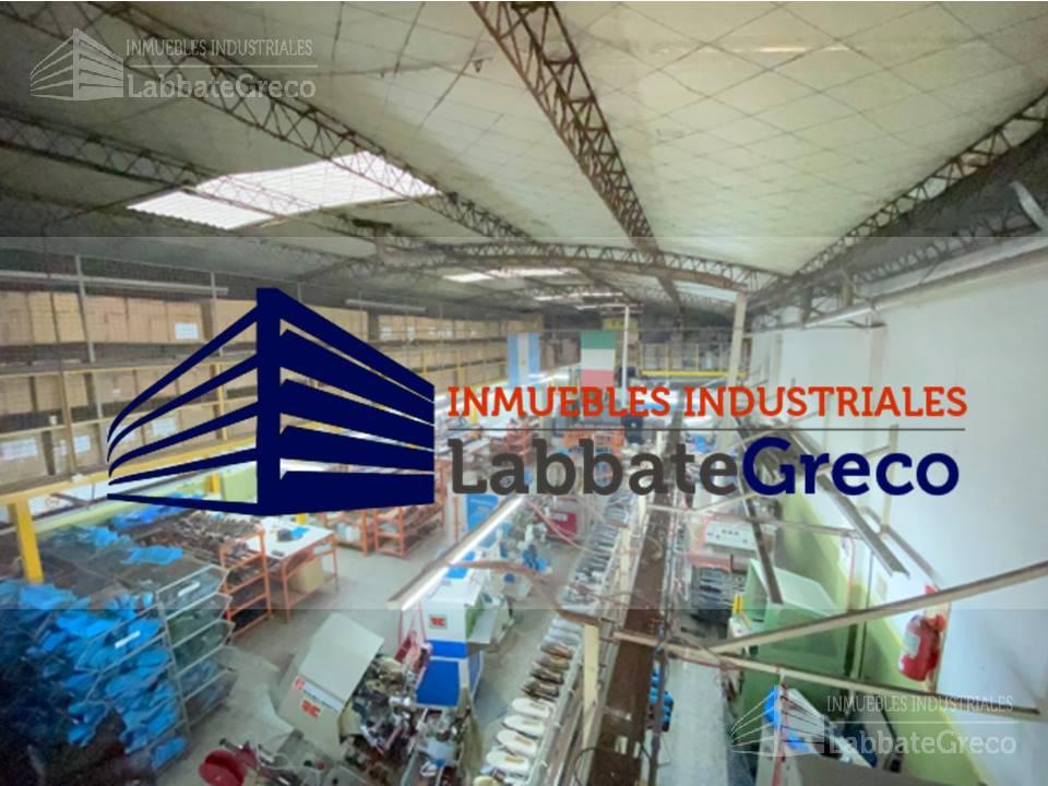 Foto Nave Industrial en Venta en  Loma Hermosa,  Tres De Febrero  Tucumán  al 6900