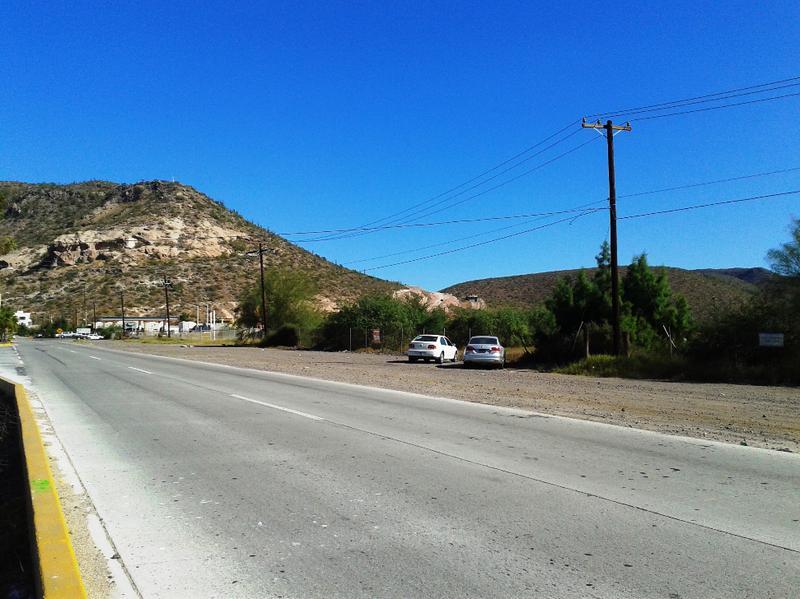 Foto Terreno en Venta en  Lomas de Palmira,  La Paz  TERRENO EN VENTA EN CORREDOR TURISTICO, LA PAZ, BCS