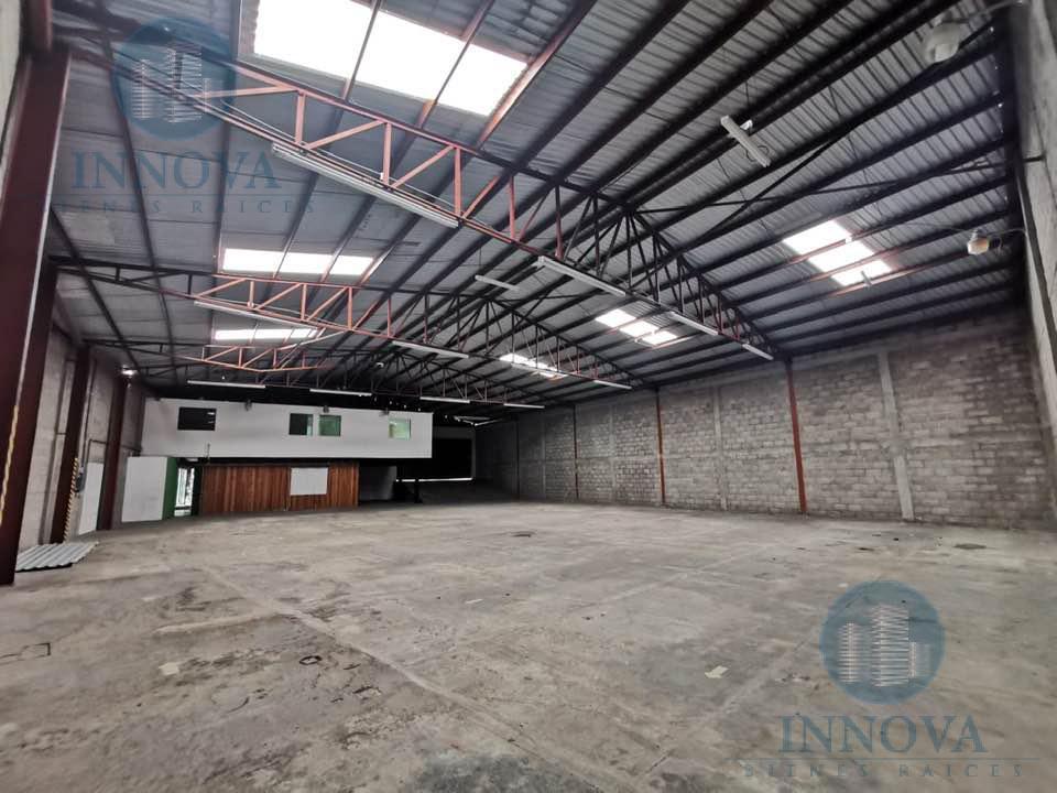 Foto Bodega Industrial en Renta en  Godoy,  Tegucigalpa  Bodega Industria En Renta Aeropuerto Frente Fuerza Area Tegucigalpa