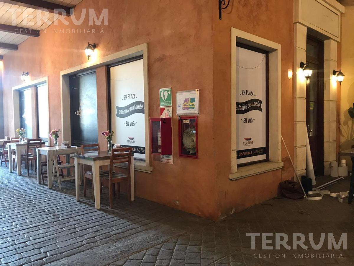 Foto Local en Alquiler en  Plaza Canning (Comerciales),  Canning (Ezeiza)  LOCAL EN ALQUILER : CANNING :: PLAZA CANNING