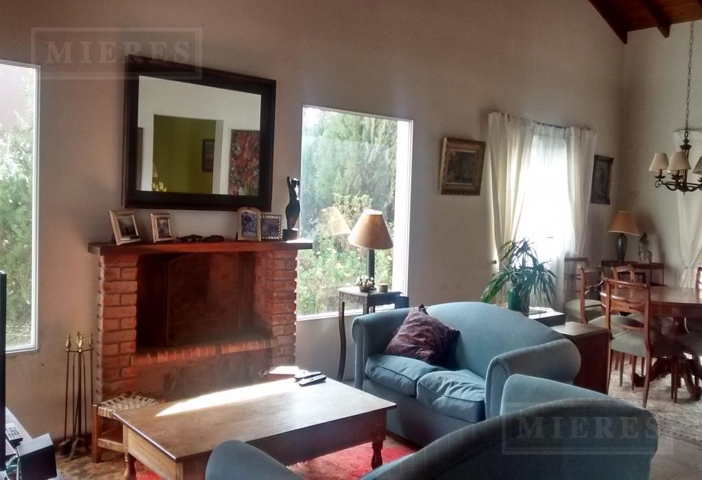 Casa en venta apto credito en  Fincas De Maschwitz