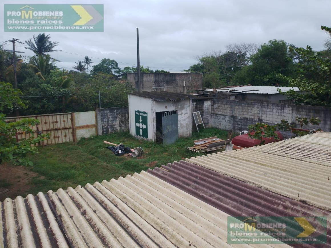 Foto Terreno en Venta en  Cosoleacaque ,  Veracruz  ESTERO DEL PANTANO