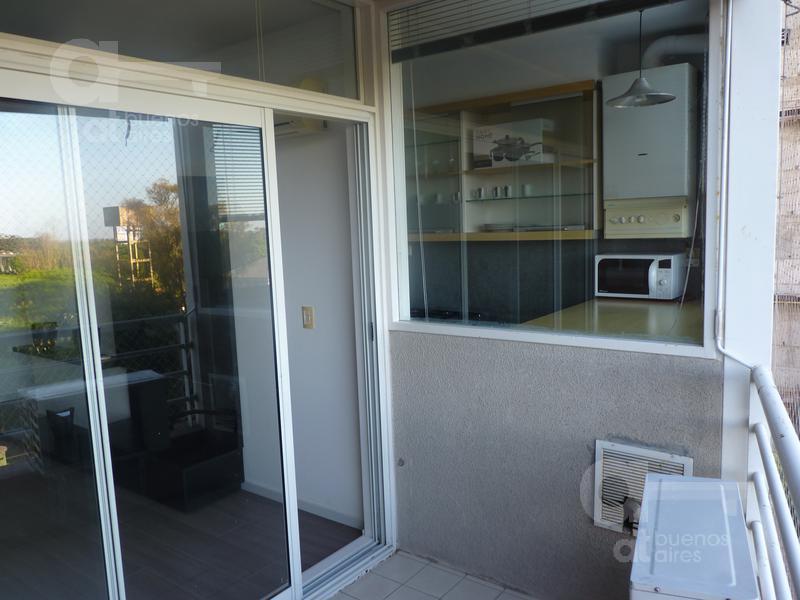 Foto Departamento en Alquiler temporario en  Nuñez ,  Capital Federal  Av. Libertador al 8500