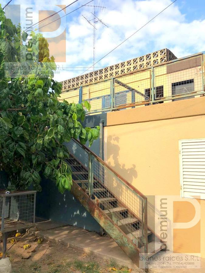 Foto Departamento en Venta en  9 de septiembre,  San Francisco  Carcarañá al 800