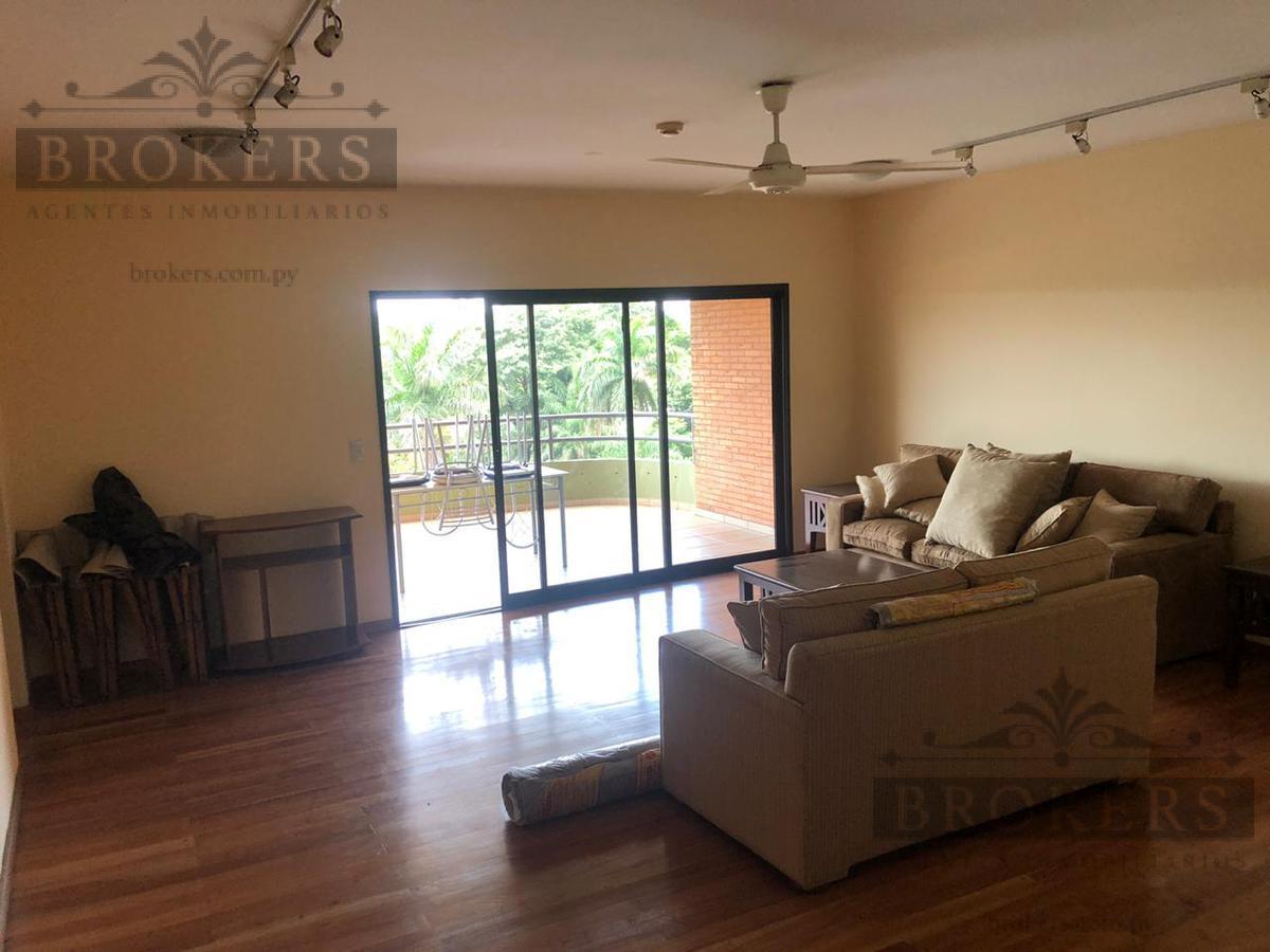 Foto Departamento en Alquiler    en  Manorá,  Santisima Trinidad  Alquilo Departamento De tres Dormitorios Zona Shopping del Sol