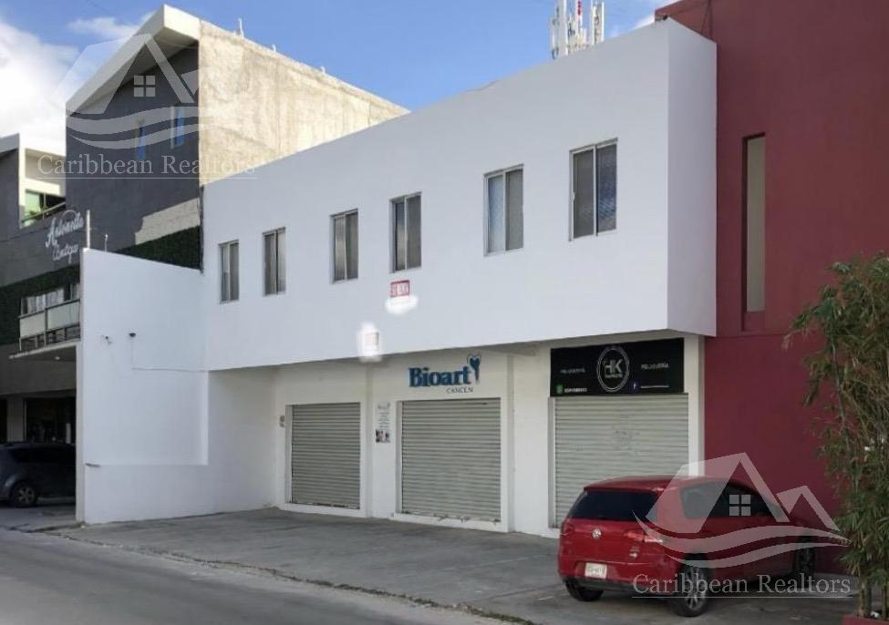 Picture Bussiness Premises in Rent in  Alamos I,  Cancún  Alamos I