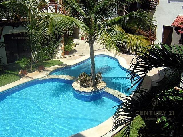 Playa del Carmen Departamento for Venta scene image 32