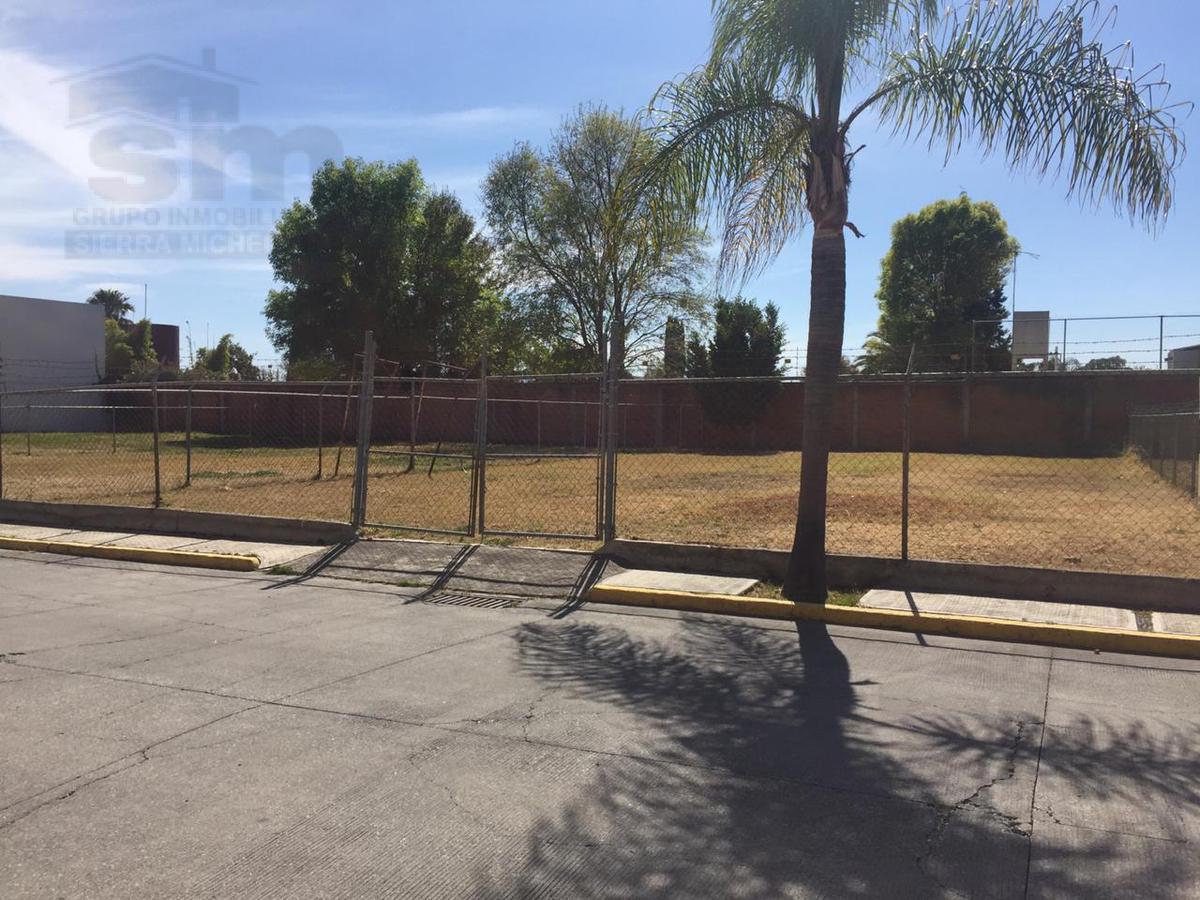 Foto Terreno en Venta en  San Andrés Cholula ,  Puebla  Fracc. La Concepción Buena Vista