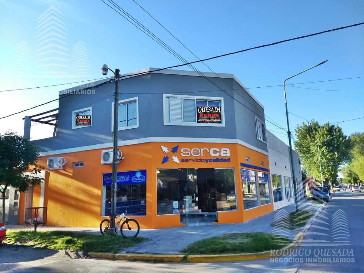 Foto Departamento en Venta en  Mar De Ajo ,  Costa Atlantica  Excelente block de 3 unidades de 3 ambientes c/u. A ESTRENAR!!!