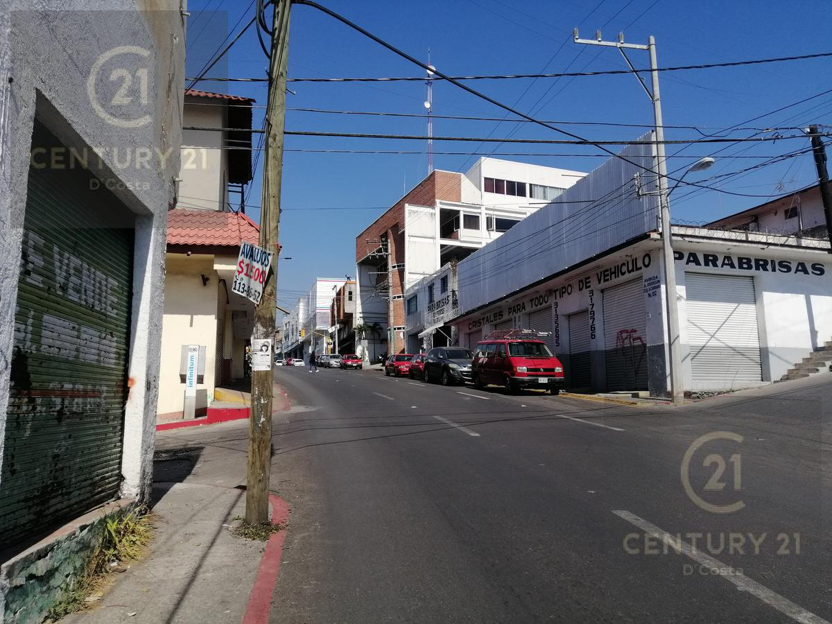 Foto Terreno en Venta en  Cuernavaca Centro,  Cuernavaca  Terreno Centro, Cuernavaca
