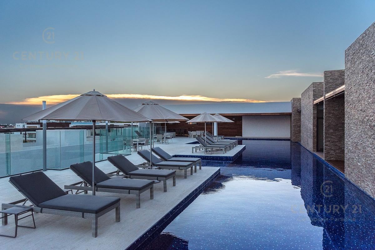 Playa del Carmen Apartment for Sale scene image 56