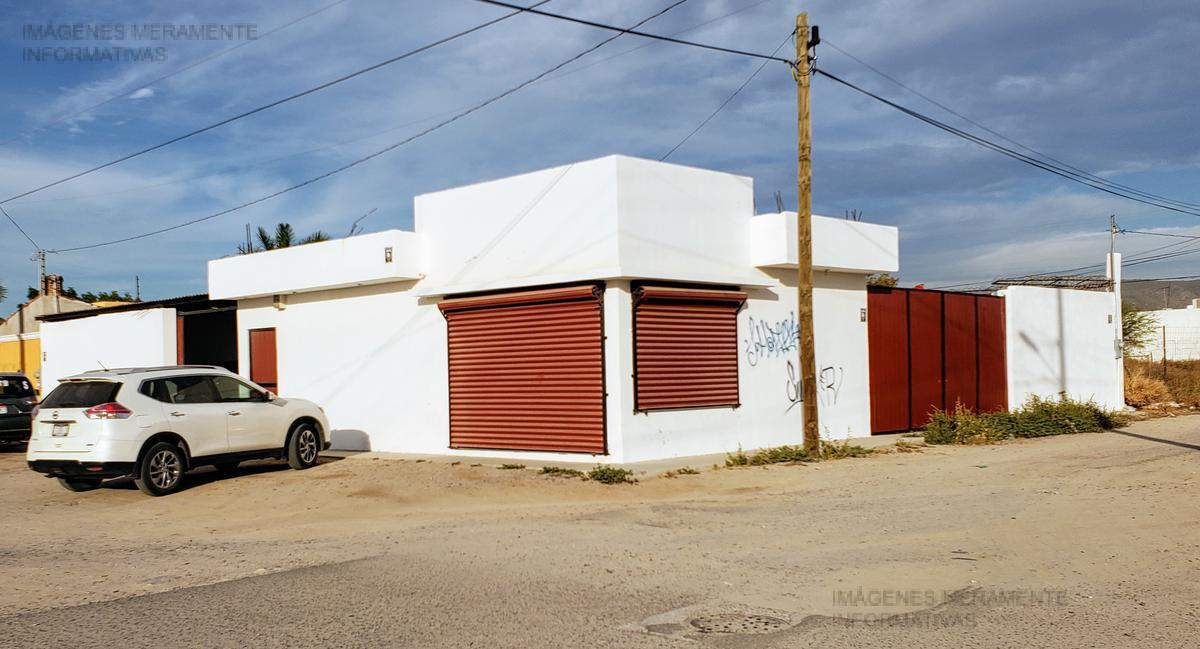 Foto Local en Renta en  Virreyes,  La Paz  Local Virreyes
