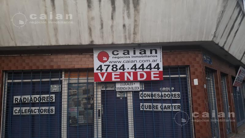 Foto Local en Alquiler en  Parque Avellaneda ,  Capital Federal  Primera Junta al 3700, CABA