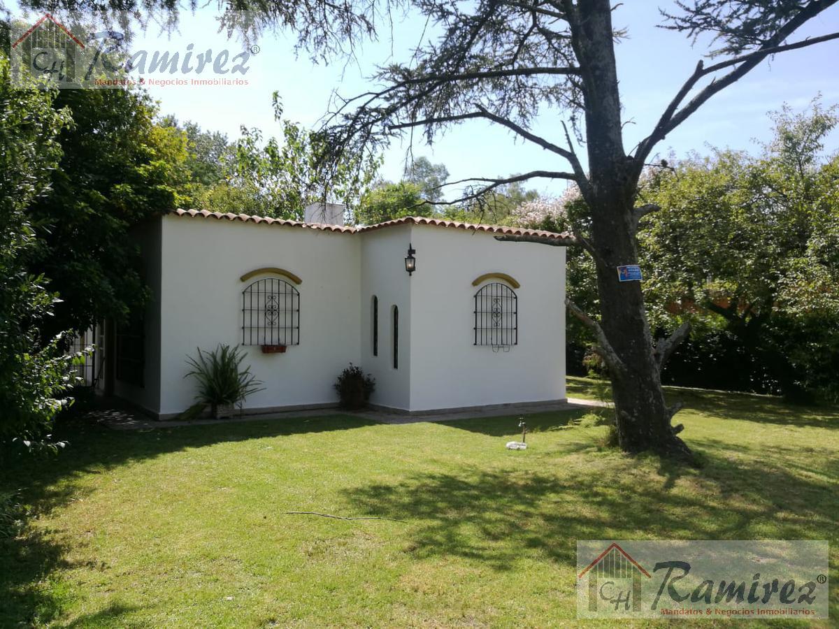 Foto Quinta en Venta en  La Reja,  Moreno  Fray Cayetano Rodriguez al 400