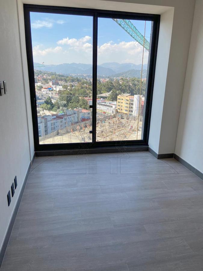 Foto Departamento en Venta | Renta en  Contadero,  Cuajimalpa de Morelos  Be Grand Contadero departamento para estrenar en venta o renta (VW)