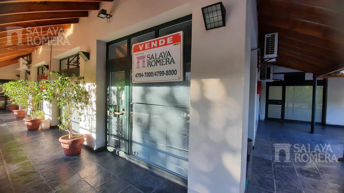 Foto Local en Venta en  Olivos-Vias/Rio,  Olivos  Corrientes N° al 500
