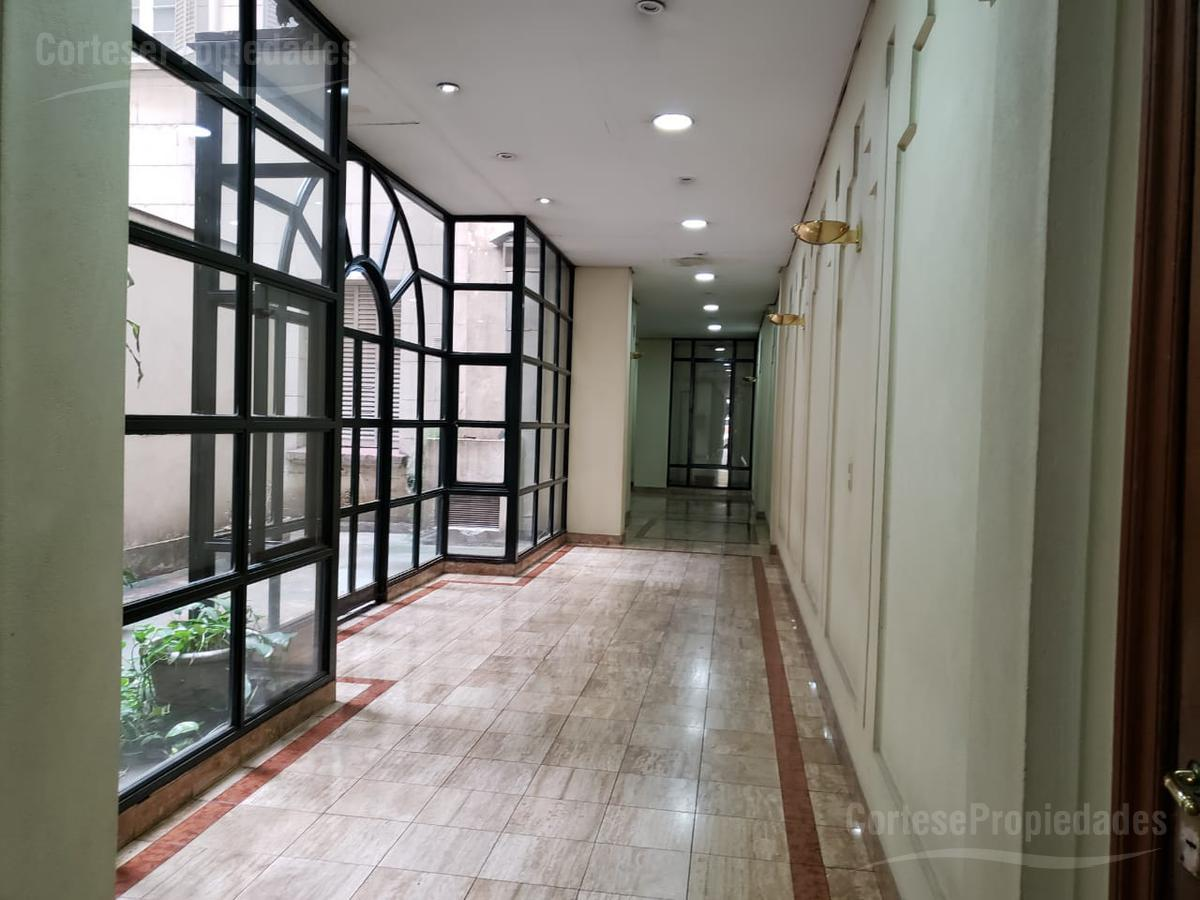 Foto Departamento en Alquiler en  Monserrat,  Centro  Hipolito Yrigoyen al 400
