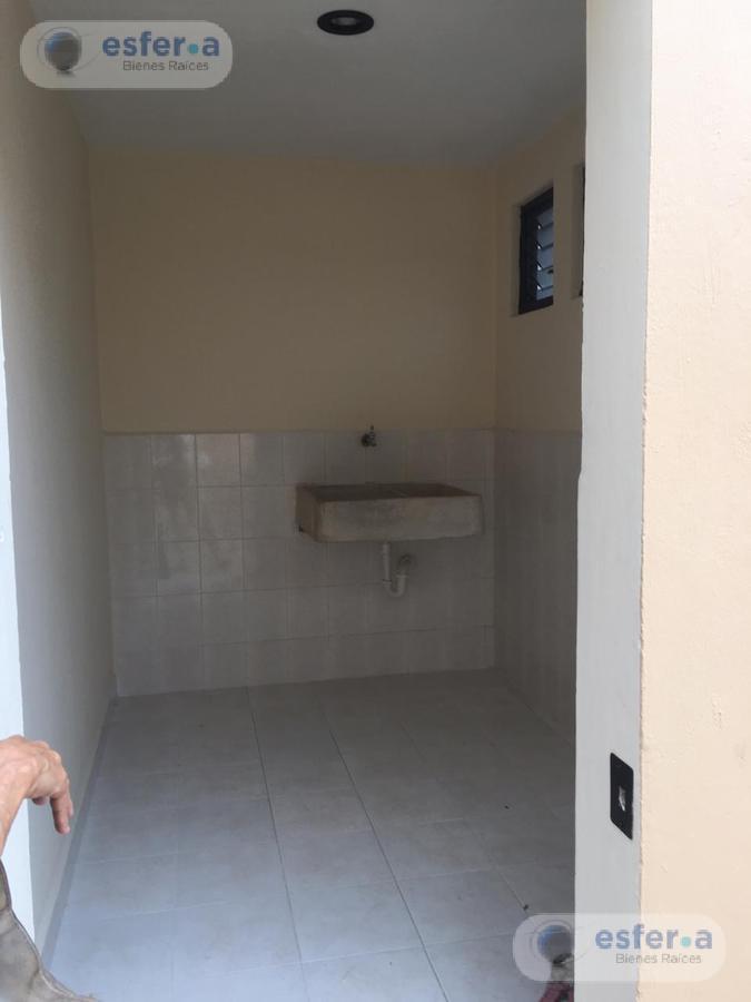 Foto Casa en Renta en  Benito Juárez Nte,  Mérida   CASA EN RENTA BENITO JUAREZ NORTE