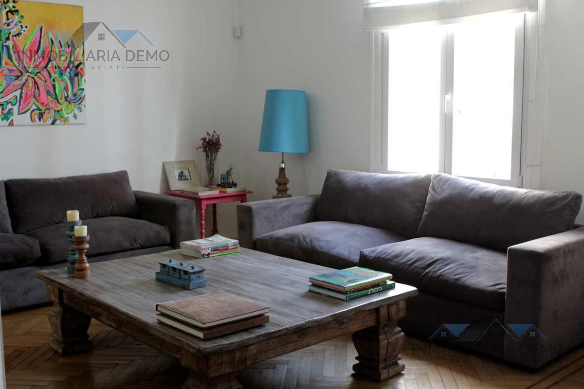 Foto Departamento en Alquiler | Alquiler temporario en  Saavedra ,  Capital Federal  Santa Fe al 900