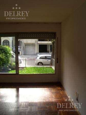 Foto Departamento en Alquiler en  Pocitos ,  Montevideo  Francisco Vidal y plaza  Gomensoro prox.