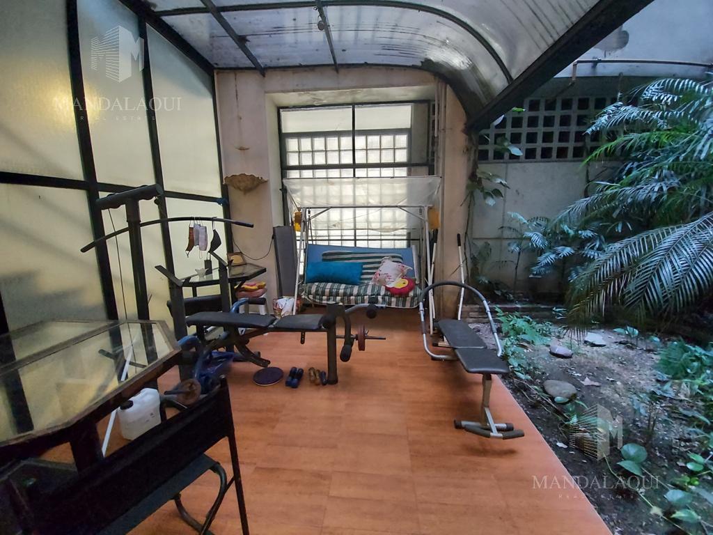Foto Departamento en Venta en  Las Cañitas,  Palermo  San Benito 1600
