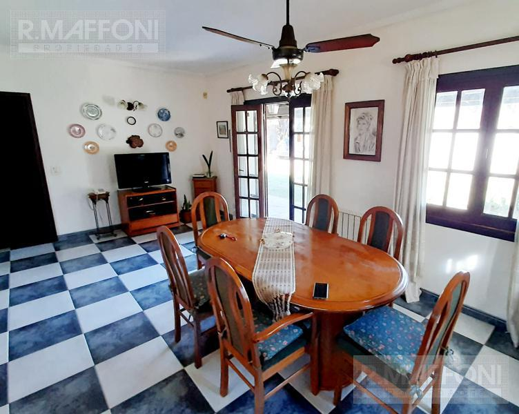 Foto Casa en Venta en  Adrogue,  Almirante Brown  Sanchez  al 2400