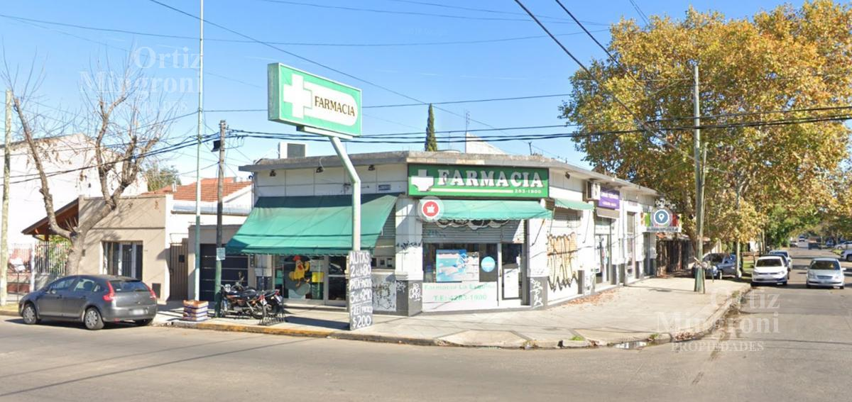 Foto Local en Alquiler en  Lomas De Zamora,  Lomas De Zamora  Santa Fe al al 600