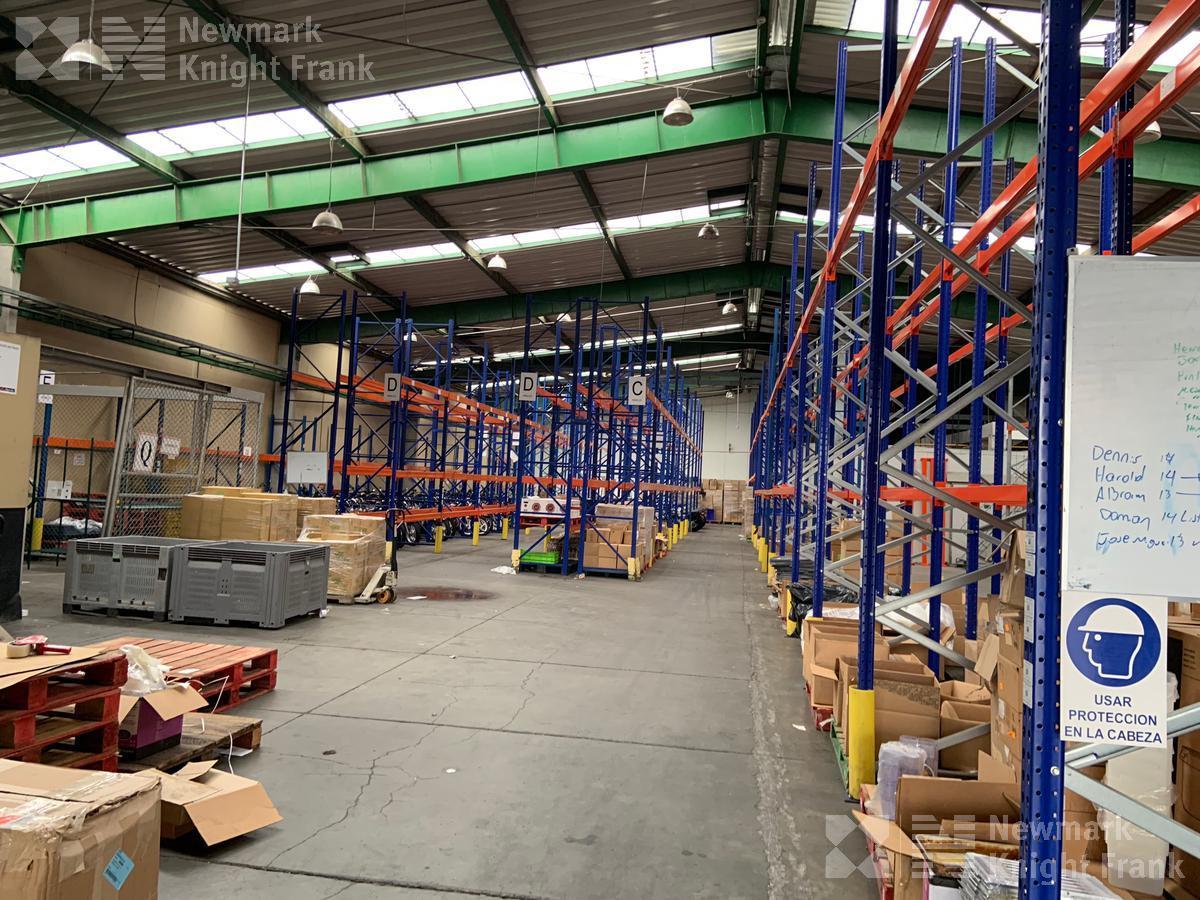 Foto Bodega Industrial en Renta en  Pavas,  San José  Bodegas industriales en Pavas cerca de la Jacks