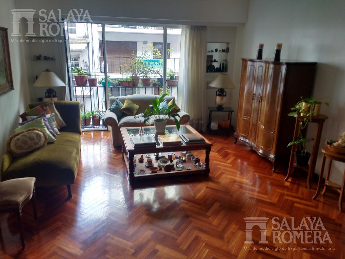 Foto Departamento en Venta en  Barrio Norte ,  Capital Federal  Peña al 3169