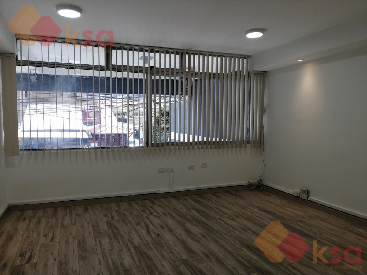 Foto Oficina en Venta en  Centro Norte,  Quito  Amazonas
