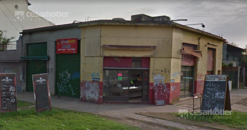 Foto Local en Venta en  San Jose,  Lomas De Zamora  San Cristobal 1348 esquina El Hornero