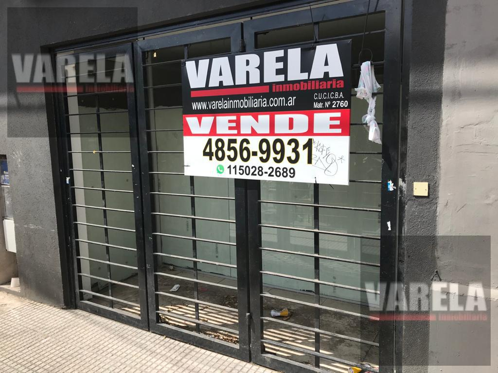 Foto Local en Venta en  San Cristobal ,  Capital Federal  Av. Independencia 2700