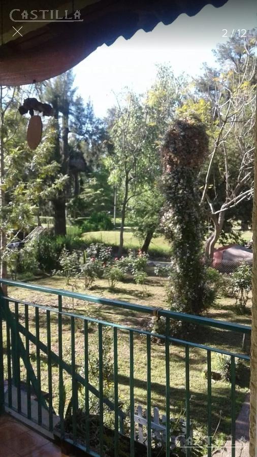 Foto Casa en Alquiler en  Canal Luciano,  Zona Delta Tigre  Canal Luciano y Capitan