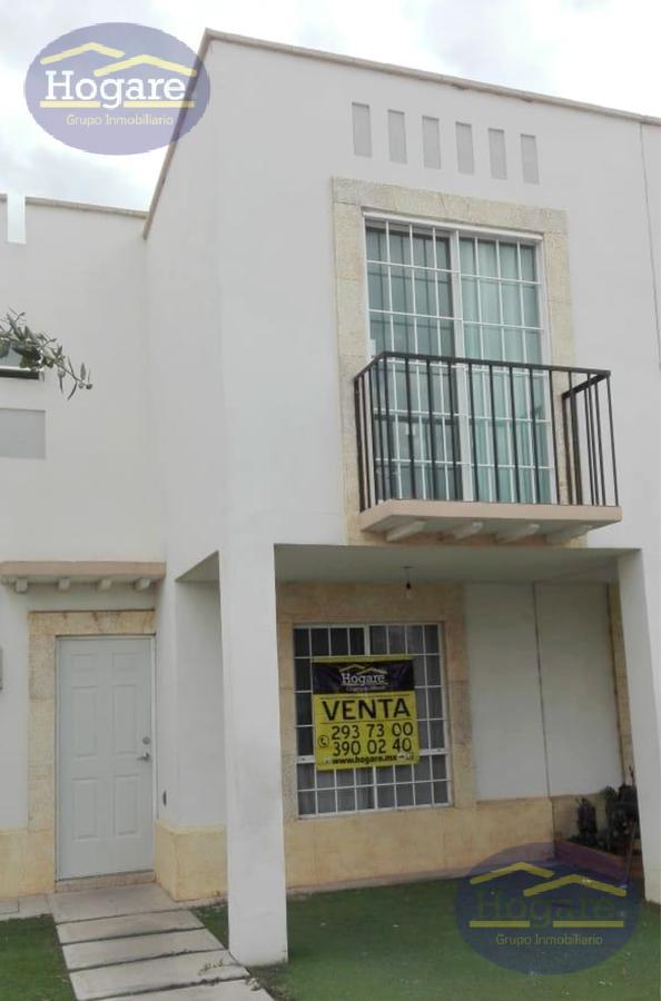 Casa en Venta en el Fraccionamiento El Dorado, León, Gto.