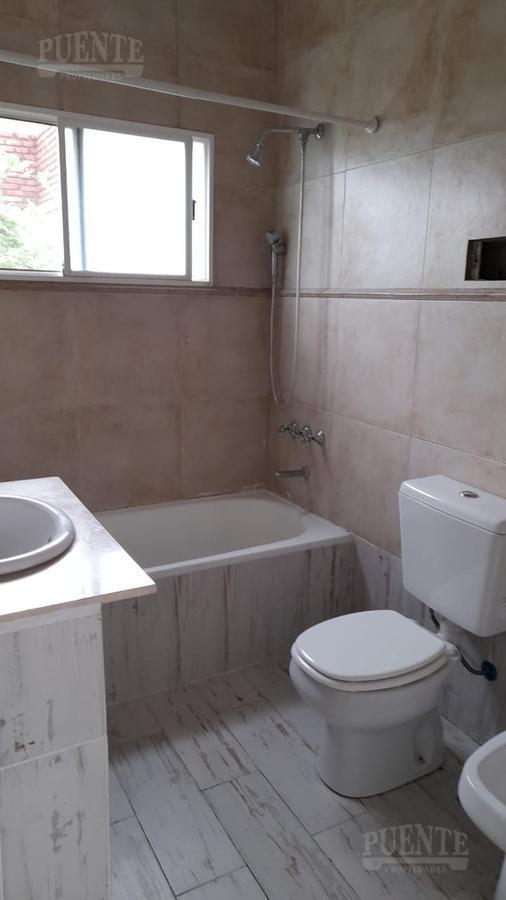 Foto Casa en Venta   Alquiler   Alquiler temporario en  Venado,  Countries/B.Cerrado (E. Echeverría)  Venado Alquiler Anual Amueblado