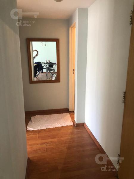 Foto Departamento en Alquiler temporario en  Palermo ,  Capital Federal  Bulnes al 1300